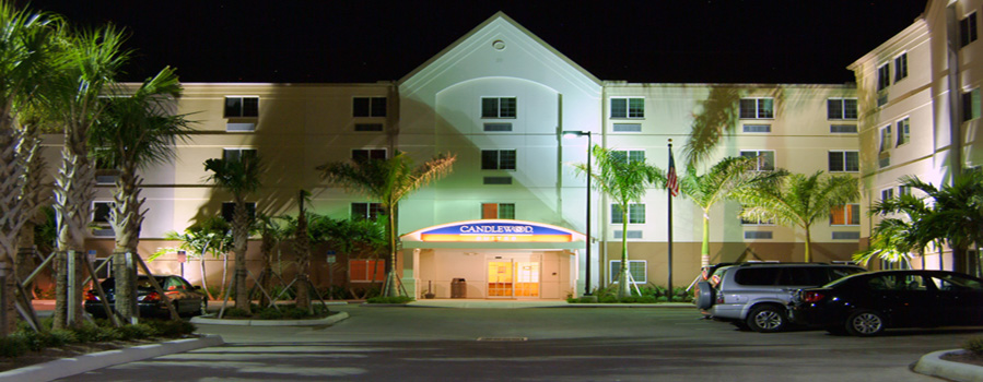 Fort Myers - Sanibel Extended Stay Hotel